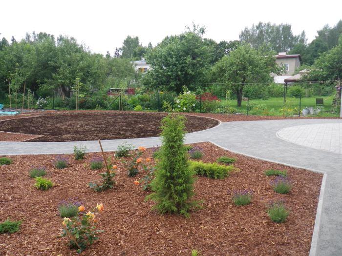 Geomeetriline aiakujundus